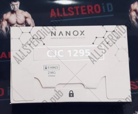 CJC-1295 2mg/vial - ЦЕНА ЗА 5 ВИАЛ